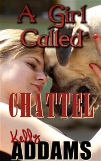 A Girl Called Chattel - cover