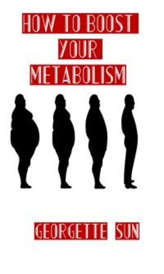 How To Boost Your Metabolism - cover