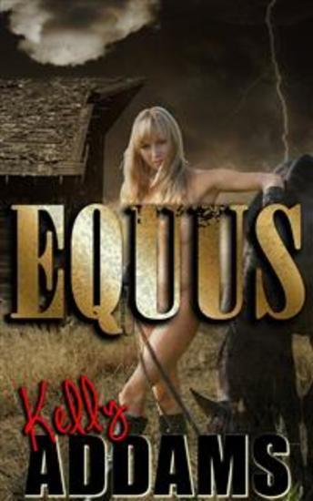 Equus - cover