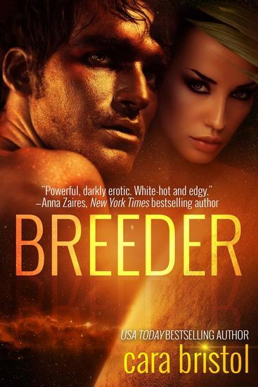 Breeder - Breeder #1 - cover