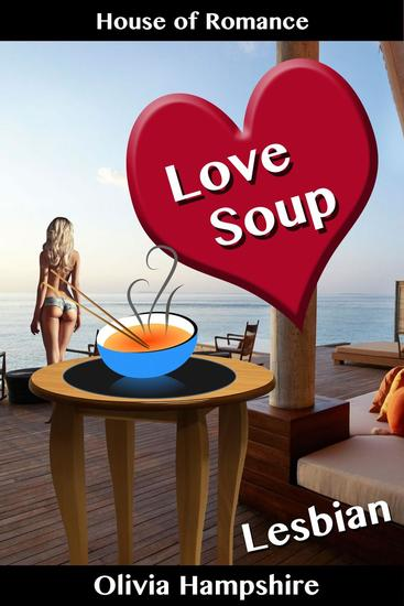 Love Soup - cover