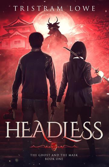Headless - cover