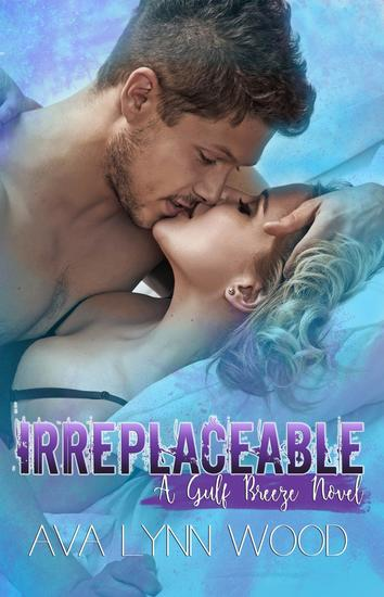 Irreplaceable - Gulf Breeze #1 - cover