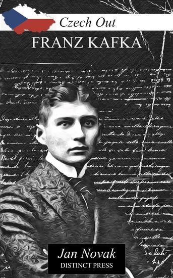 Czech Out Franz Kafka - Czech Out Book Series - cover