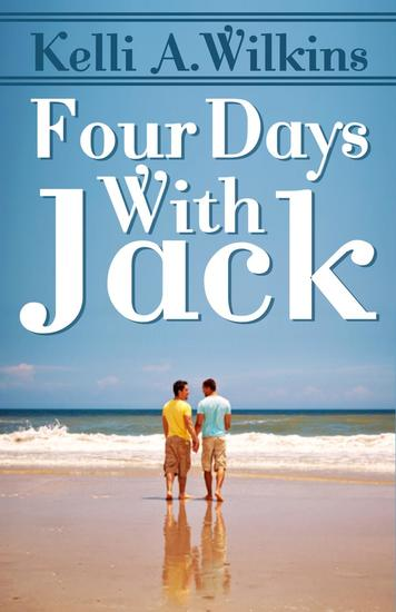 Four Days with Jack - cover