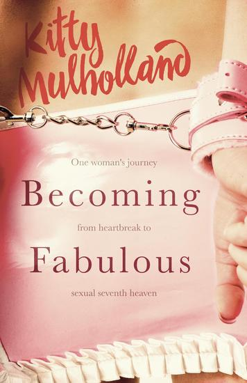 Becoming Fabulous - cover