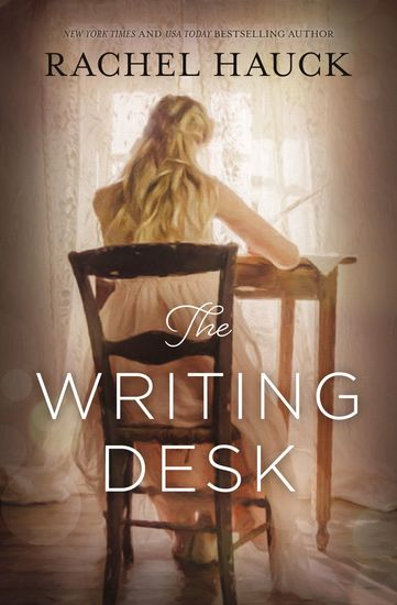 The Writing Desk - cover