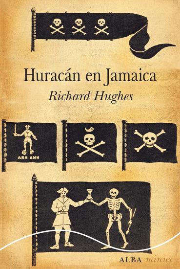 Huracán en Jamaica - cover