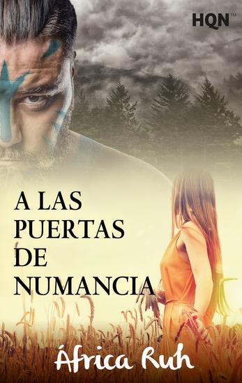 A las puertas de Numancia - cover