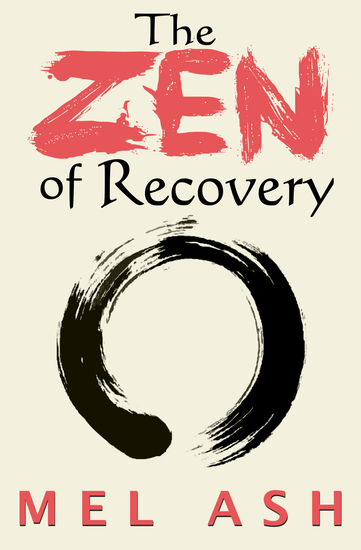 The Zen of Recovery - cover