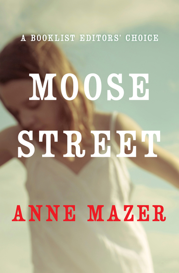 Moose Street - cover
