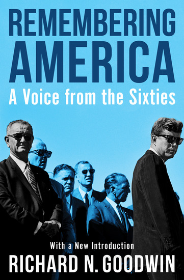 Remembering America - A Voice from the Sixties - cover