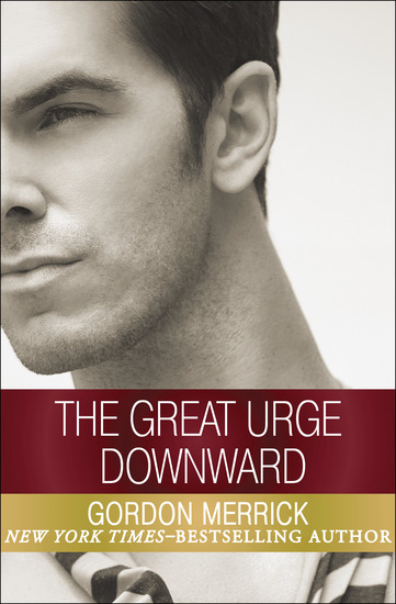 The Great Urge Downward - cover