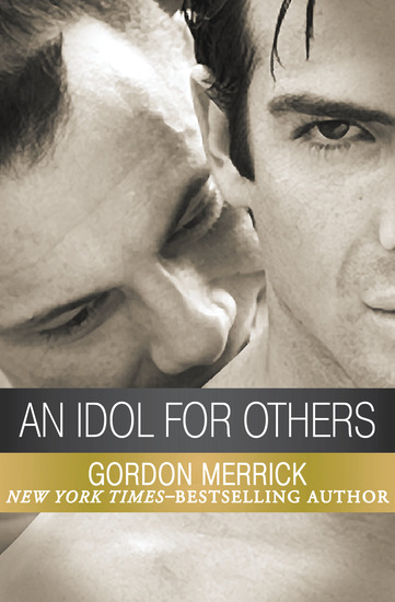 An Idol for Others - cover