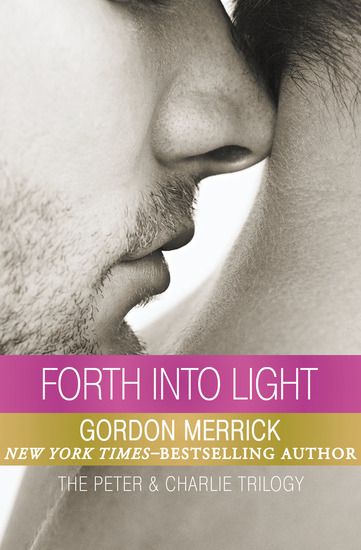 Forth into Light - cover