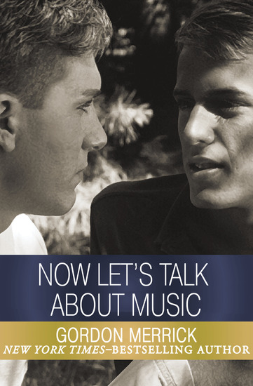 Now Let's Talk About Music - cover