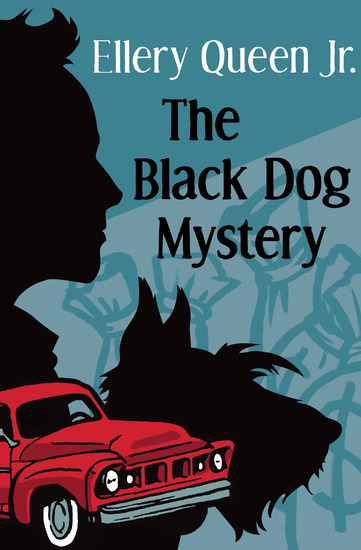The Black Dog Mystery - cover