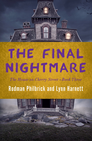 The Final Nightmare - cover