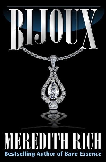 Bijoux - cover
