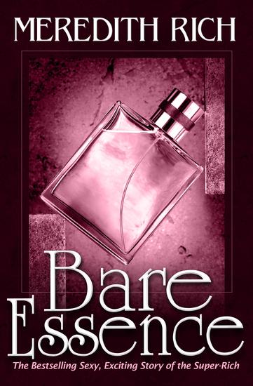 Bare Essence - cover