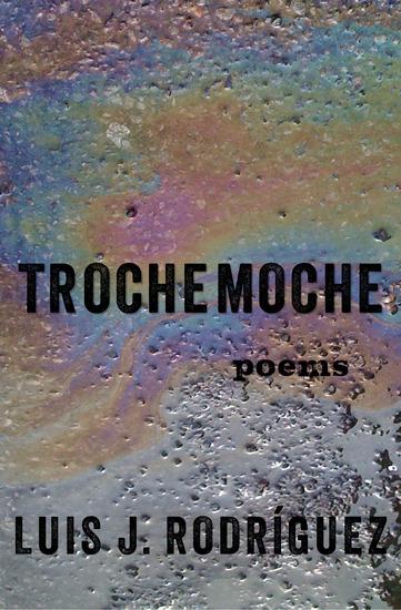 Trochemoche - Poems - cover