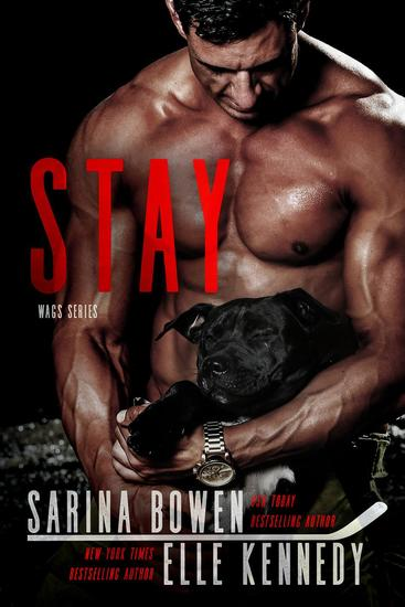 Stay - WAGs #2 - cover
