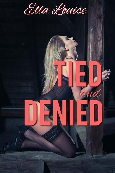 Tied and Denied - Permission Denied #1 - cover