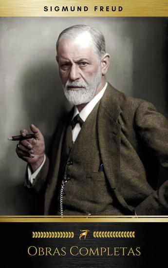 Sigmund Freud: Obras Completas (Golden Deer Classics) - cover
