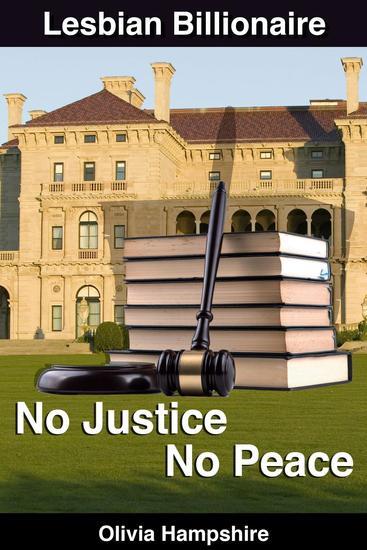 No Justice No Peace - cover