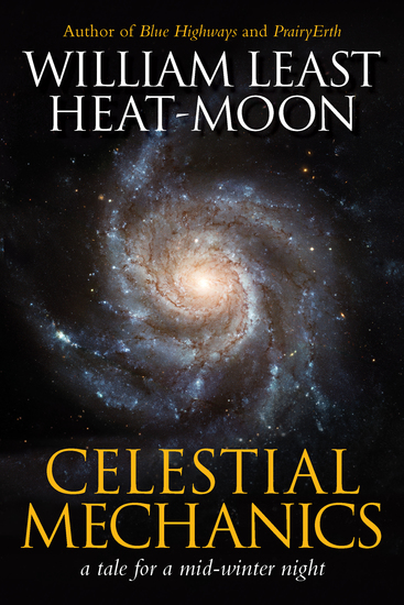 Celestial Mechanics - a tale for a mid-winter night - cover
