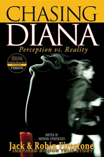 Chasing Diana - Perception vs Reality - cover