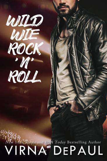 Wild wie Rock'n'Roll - cover