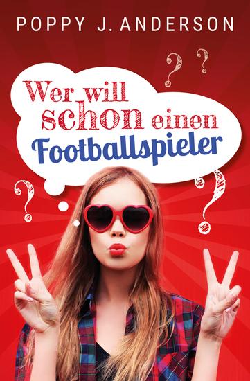 Wer will schon einen Footballspieler? - cover
