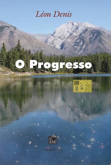 O Progresso - cover