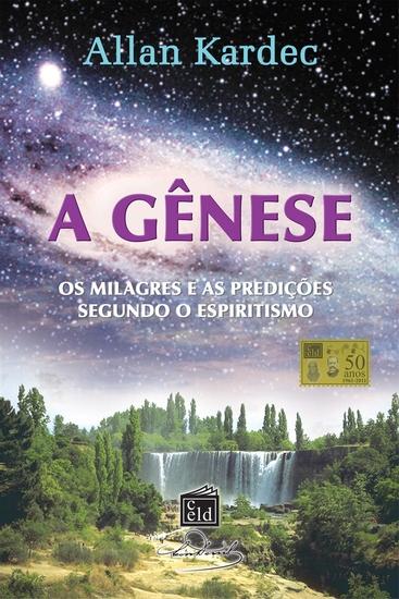 A Gênese - cover