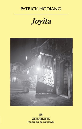 Joyita - cover
