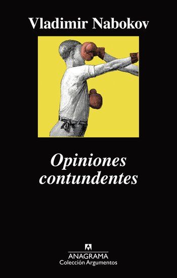 Opiniones contundentes - cover