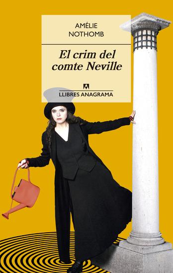 El crim del comte Neville - cover