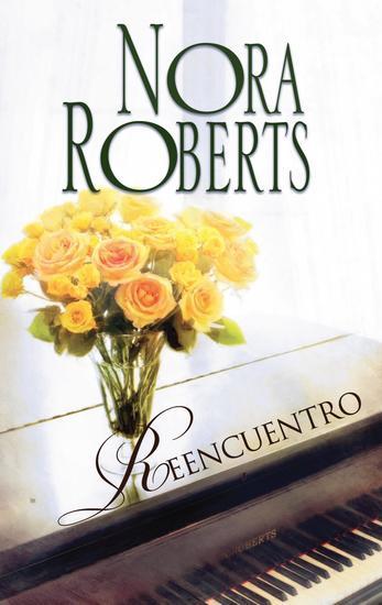 Reencuentro - cover