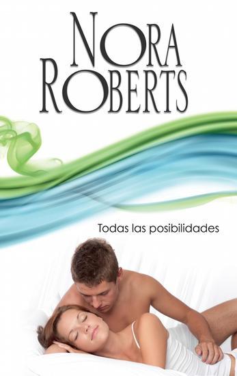 Todas las posibilidades - Los MacGregor (3) - cover