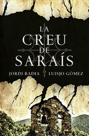 La creu de Saraís - cover