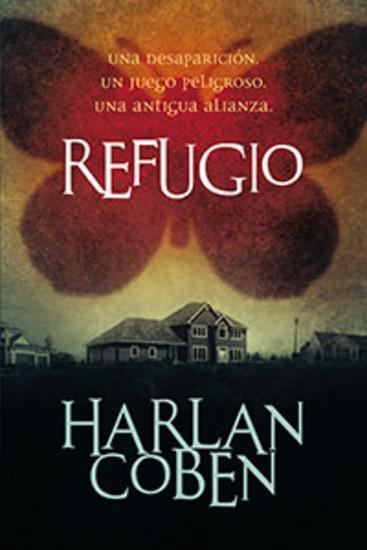 Refugio - cover