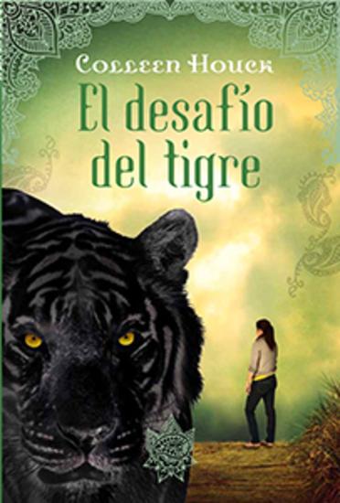 El desafío del tigre - cover