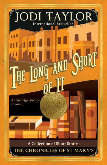 The Long and Short of it - The Chronicles of St Mary's Series - cover