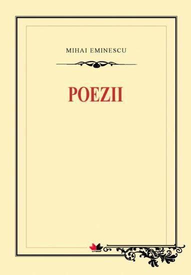 Poezii - cover