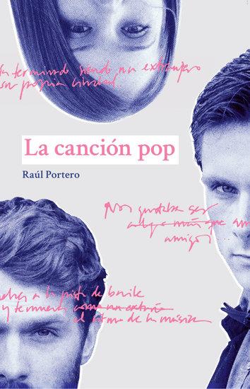 La canción pop - cover