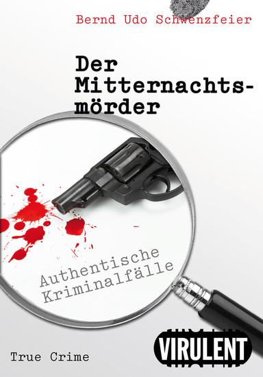 Der Mitternachtsmörder - cover