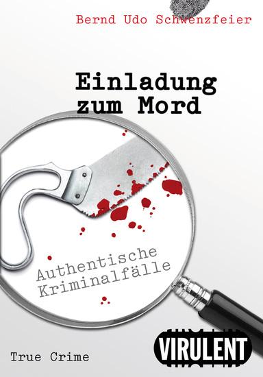 Einladung zum Mord - cover