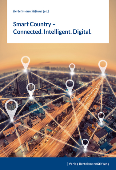 Smart Country – Connected Intelligent Digital - cover