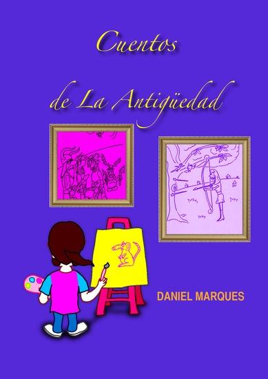 Cuentos de La Antigüedad - cover